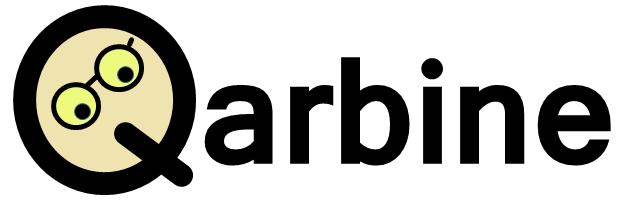 Qarbine_logo